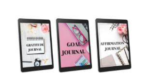 Journal Bundle